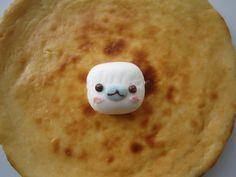 """Marshmallow """"kuma-san"""""""