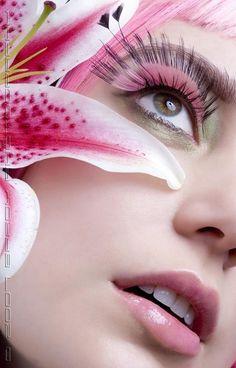 missheatherette:  (via xenabitesback, iheartmakeup365) great makeup