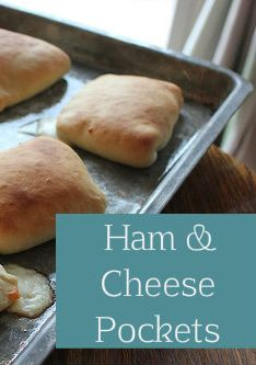 Oh my! These are SO delicious! And I can't believe how simple this recipe is. I love to make these and stick them in the freezer for quick lunches.