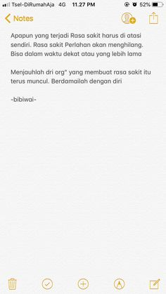 Quotes Galau, Spoken Word, Art Girl, Captions, Motivational Quotes, Happiness, Notes, Sayings, Random