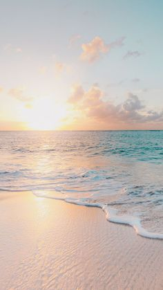 Ocean Wallpaper, Summer Wallpaper, Iphone Background Wallpaper, Nature Wallpaper, Beach Pictures Wallpaper, Beach Sunset Wallpaper, Beach Sunset Photography, Nature Photography, Iphone Photography