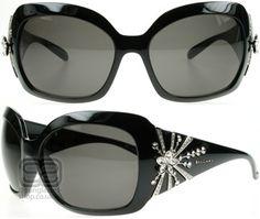 Bvlgari always has gorgeous sunglasses