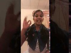 ഗള്ഫിലെ മോന്ജായി അല് ഇമറാത്ത് | കൊച്ചു മിടുകിയുടെ കിടില്ലന് ഗാനം Latest Video, Youtube, Youtubers, Youtube Movies