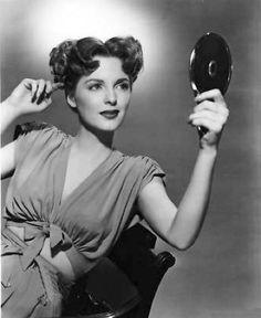 1940'sWoman : Photo