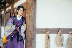 Prince Baek Ah - Scarlet Heart Ryeo