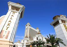 Ausbau des Mega-Resorts Galaxy Macau: Ritz Carlton und JW Marriott - http://www.reisegezwitscher.de/reisetipps-footer/1359-macau