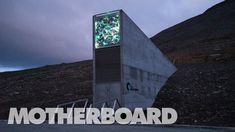 Exploring the Arctic's Global Seed Vault