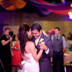 First Dance | Generation Photography | TheKnot.com