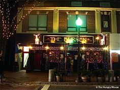 A Local's Guide to Boston Irish Pubs & Bars | The Hungry Mouse