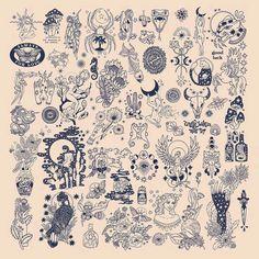 Keeps me outta trouble. Tattoo Sketches, Tattoo Drawings, Body Art Tattoos, Small Tattoos, Art Sketches, Tatoos, Ship Tattoos, Gun Tattoos, Ankle Tattoos