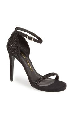 Von maur Chinese Laundry 'Babydoll' Sandal available at #Nordstrom