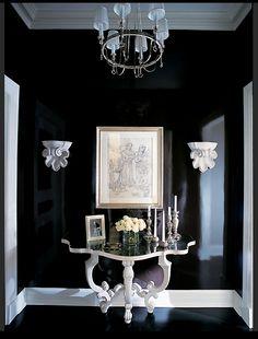 Amy Vermillion Interiors- Alessandra Branca