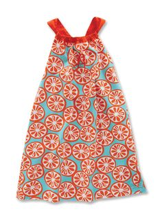 LOVE this Kelly's Kids dress for my daughter!