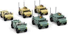 Legos, Digital Designer, Lego Army, Lego Vehicles, Cosplay Armor, Space Center, Cool Lego, Hummer, Lego Creations