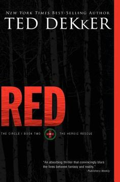 Red by Ted Dekker
