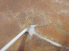 How To Repair A Cracked Vinyl Chair Diy Handyman Stuff