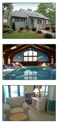 Cape Cod Holiday Estates :: Resort Information