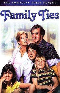 Michael J. Fox catapulted into superstardom--and created one of the most beloved television characters of all time--in the 1980s sitcom FAMILY TIES. Created by TV impresario Gary David Goldberg (LOU G