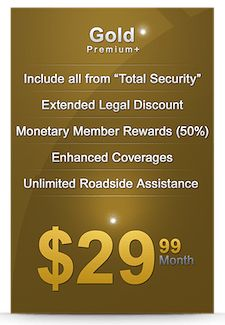 OUR TOTAL SECURITY GOLD PACKAGE will give you piece of mind on the road and off with our exclusive package deals 50% RETIREMENT, PROFIT SHARING, $80-$90 PER REFERRAL ATTORNEY SERVICES ROADSIDE ASSISTANCE TRAVEL REIMBURSEMENT BAIL BONDS ARREST BONDS ATTORNEY FEES CREDIT CARD PROTECTION PRESCRIPTION DISCOUNTS DENTAL DISCOUNTS AND MUCH MORE FOR MORE INFO PLEASE VISIT WWW.BYOBLIVING.WEEBLY.COM TEXT ME @ 787 546 6219