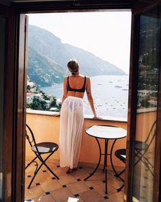 "23.1 mil Me gusta, 96 comentarios - Kenza Zouiten Subosic (@kenzas) en Instagram: ""Dreaming myself back to the wonderful days we had on our honeymoon.  More photos on my blog, link…"""