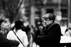 www.disparodiario.com  #street #barcelona #people