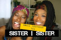 Small Youtuber Tag -  a series of random questions that people ask to get to know about the YouTuber they are following. It is a simple yet fun-filled ! Youtube Tags Questions, Random Questions, This Or That Questions, Tag Question, Sisters, Simple, Fun, Funny, Hilarious