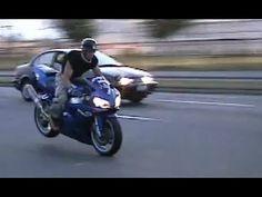 Mega Moto Fails Compilation