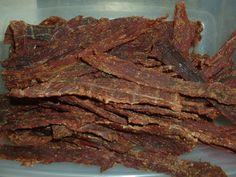 20 Beef Jerky Recipes