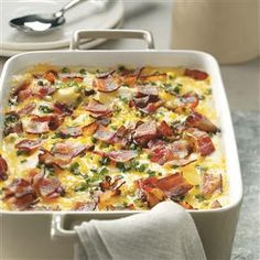 Creamy Make-Ahead Mashed Potatoes