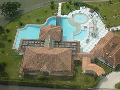 Villa Libreville