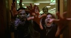 #weeknewslife #cinema #Romero #Lanottedeimortiviventi #Zombi: prosegue la saga dei morti-viventi