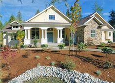 Stunning Classical Facade with Unique Floor Plan - 23225JD thumb - 02