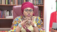 Stella Oduah: Allegation of evading EFCC mischievous