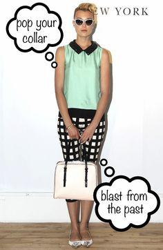 Color Me Courtney - New York City Fashion Blog: spring fever