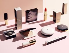 Can't wait: Ab Herbst gibt es bei H&M eine neue Kollektion mit Make-up, Haar- und Körperpflegeprodukten sowie Beauty-Tools #hm #beauty #makeup #beautyblog