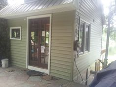 Best Certainteed American Legend Siding In Cypress This Siding Installation Was Completed By Rjk 400 x 300