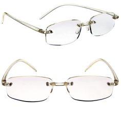 1f8212d3847 Flex Two-Strength Bifocal Computer Glasses- See Thru