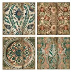 (click twice for updated pricing and more info) Dimensional Wall Decor - Arcadelt Wall Tiles - Set of 4 #wall_decors http://www.plainandsimpledeals.com/prod.php?node=46057=Dimensional_Wall_Decor_-_Arcadelt_Wall_Tiles_-_Set_of_4_-_27653-4#