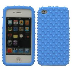 Apple iPhone 4 Cell Phone Soft Skin Cover Solid Dark Blue with Dots. Soft Skin Case; One piece case; ;. HOW TO INSTALL: Simply snap on. No Screwdriver is needed. It does not replace the original faceplate. COMPATIBLE MODEL: Apple iPhone 4 4S . (does NOT fit Apple iPhone or iPhone 3G/3GS or iPhone 5/5S/5C). Non-OEM PRODUCT; LICENSED PRODUCT: No; SERVICE CARRIER: AT&T. NOTE: Please check your cell phone model before ordering. Make sure you are buying the correct accessories. The model…