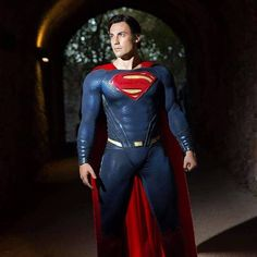 Superman Cosplay, Male Cosplay, Amazing Cosplay, Costumes, Dress Up Clothes, Fancy Dress, Men's Costumes, Suits