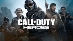 Call of Duty Heroes Hack is a free application that allows you to add unlimited Gold and Gems.urces/