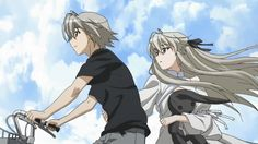 yosuga no sora - Google Search