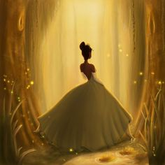 Tags:Frog Prince, Tiana (Frog Prince), Disney, Artist Request