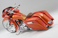 Custom Harley-Davidson Road Glide