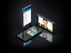 BlackBerry Z3 Features
