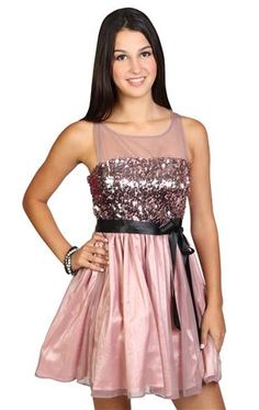 I really think this is gunna be my Winter Formal dress.. very likely.