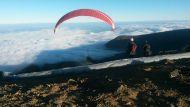 Parapente biplaza - Echeyde Tours - Excursiones en Tenerife