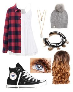 Untitled #236 by lia-directionesse on Polyvore featuring polyvore, fashion, style, Uniqlo, Converse, With Love From CA, Forever 21, UGG Australia and Lipsy