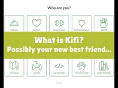 What is Kifi? Possibly your new best friend