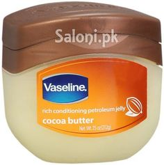 Vaseline Cocoa Butter Rich Conditioning Petroleum Jelly 50 Grams